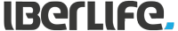 Contrucción viviendas de diseño Costa del Sol Iberlife Logo